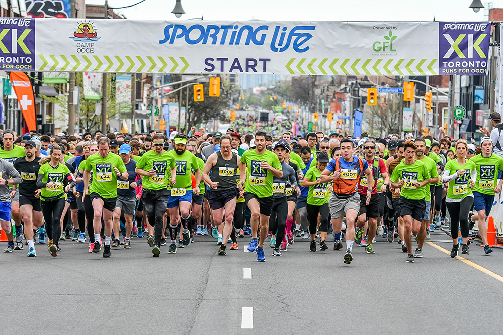 bed3b733fdd9e Photo Gallery - Sporting Life 10k Toronto